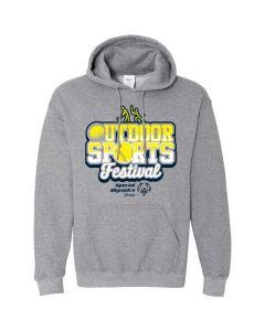 2019 Outdoor Sports Hooded Sweatshirt