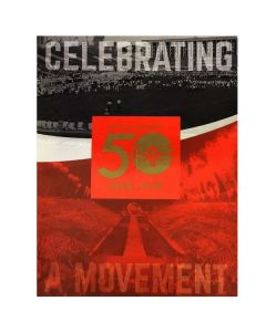 Special Olympics 50th Anniversary Commemorative Program
