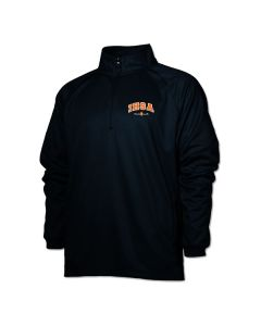 IHSA Sport Fleece ¼ Zip (NAVY)