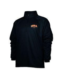 IHSA Sport Fleece ¼ Zip (NAVY)