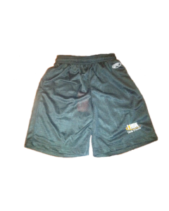IHSA State Finals Mesh Short (Black)
