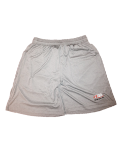 IHSA Athletic Shorts (Heather)