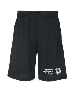 SOILL Men's Shorts-2