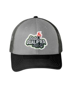 SOILL Two Toned Cap