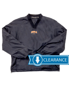 IHSA State Finals Windshirt (Solid Black)