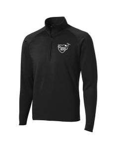 Our Healthcare Heroes Performance 1/4 Zip Pullover D-7