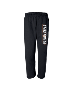 IHSA State Finals Sweatpants (Black)
