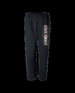IHSA State Finals Sweatpants (Black)