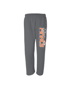 2014 IHSA State Finals Sweatpants (Charcoal)