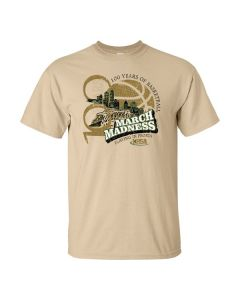 2010 IHSA March Madness Short Sleeve Tee