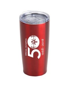 Special Olympics 50th Anniversary Tumbler